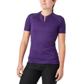 Giro Venture Sport Jersey Women purple